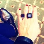 кольцо SUPR17 украшения Dzhanelli Jewellery House