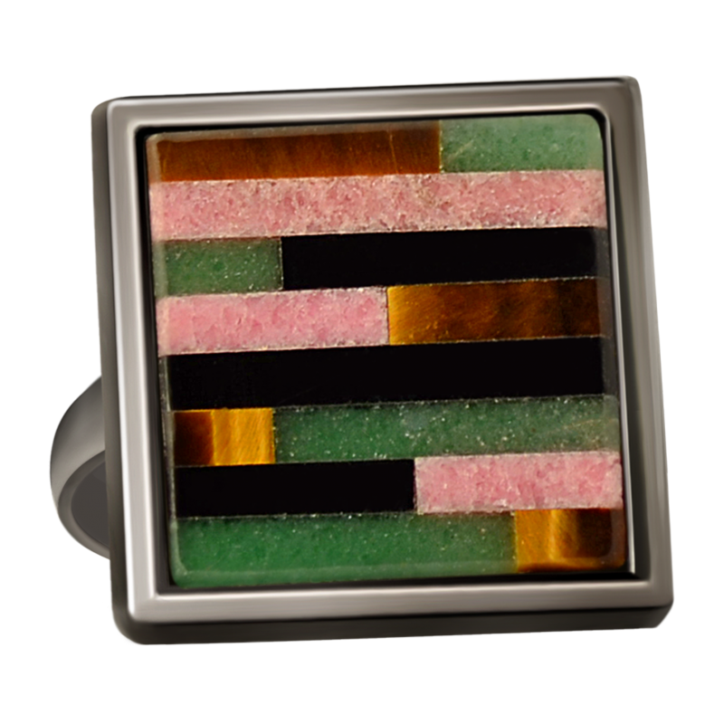 кольцо SUPR11 украшения Dzhanelli Jewellery House