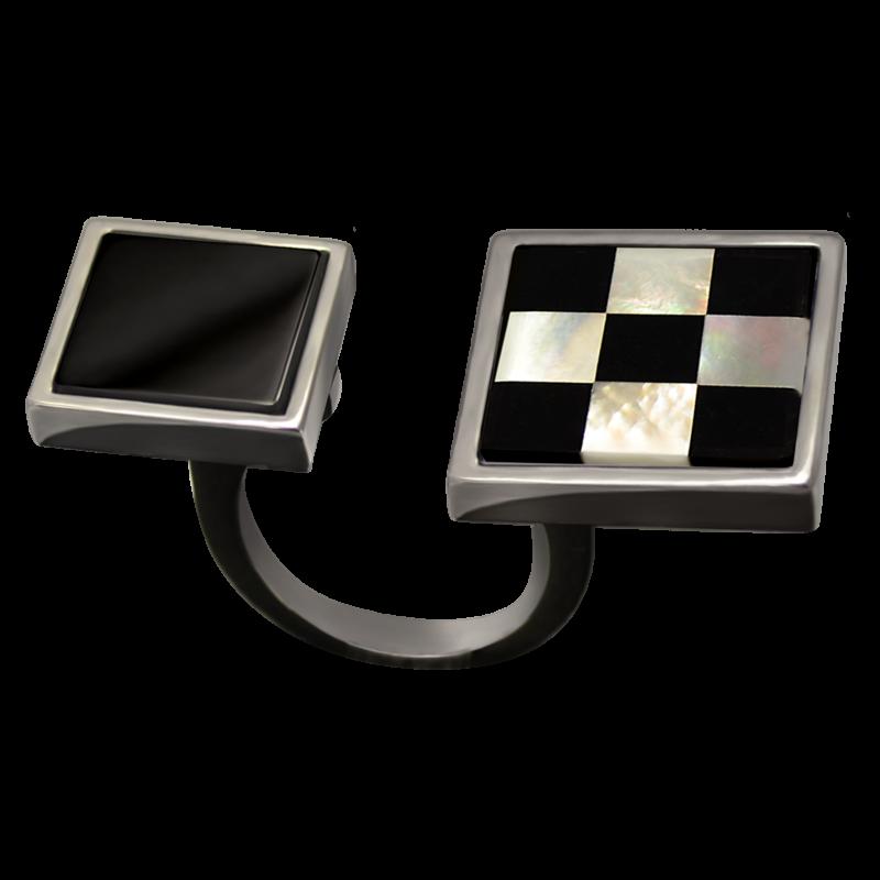 кольцо SUPR16 украшения Dzhanelli Jewellery House