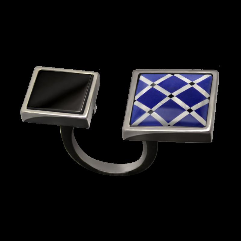 кольцо SUPR22 украшения Dzhanelli Jewellery House