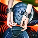 браслет- наручники To Remember украшения Dzhanelli Jewellery House