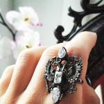 ГЕРБ МИРА украшения Dzhanelli Jewellery House