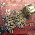 MONTPENSIER украшения Dzhanelli Jewellery House
