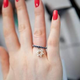 кольцо R14 украшения Dzhanelli Jewellery House