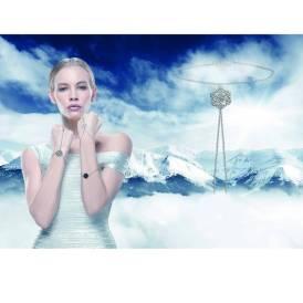 Snowflake украшения Dzhanelli Jewellery House