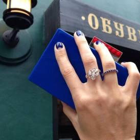 кольцо R21 украшения Dzhanelli Jewellery House