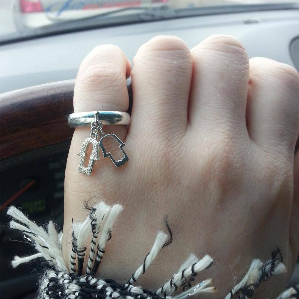 кольцо R32 украшения Dzhanelli Jewellery House