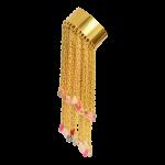 Кольцо MON_3 украшения Dzhanelli Jewellery House