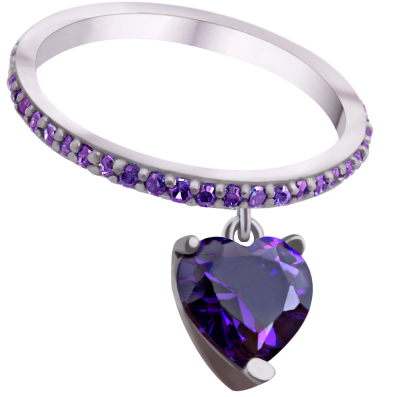 кольцо R17 украшения Dzhanelli Jewellery House