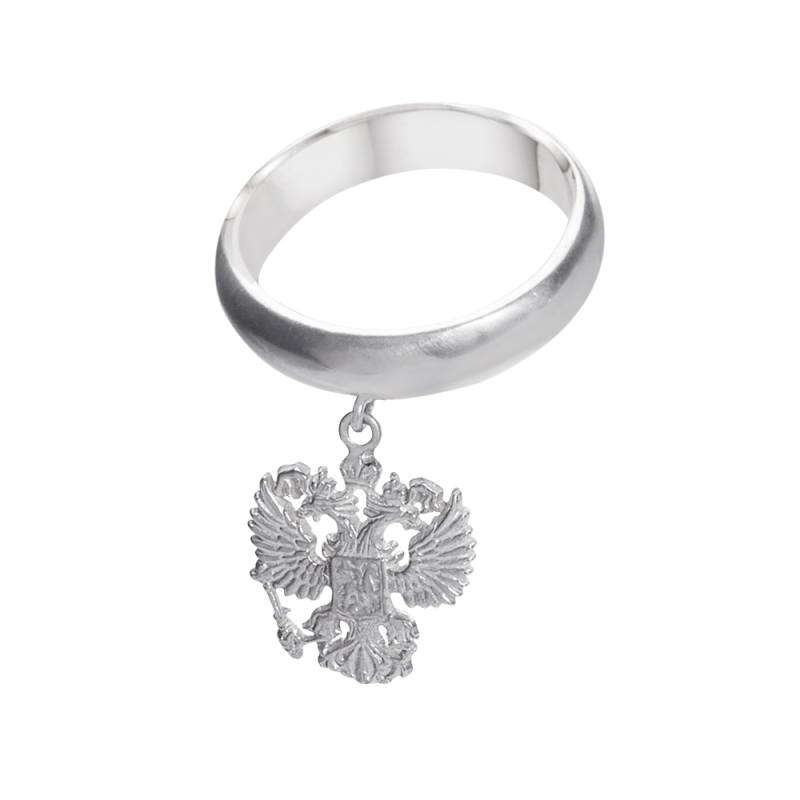 кольцо R21 украшения Dzhanelli Jewellery House