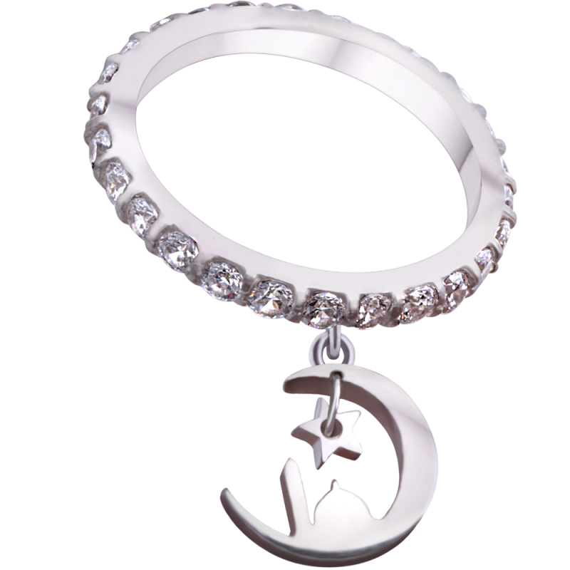 кольцо R29 украшения Dzhanelli Jewellery House
