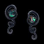 серьги SE-1 украшения Dzhanelli Jewellery House