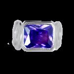 кольцо SR3 украшения Dzhanelli Jewellery House