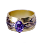 кольцо SR8 украшения Dzhanelli Jewellery House