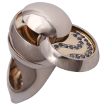 кольцо trans_1 украшения Dzhanelli Jewellery House