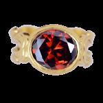 кольцо SR1 украшения Dzhanelli Jewellery House