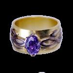 кольцо SR8 украшения Dzhanelli Jewellery House