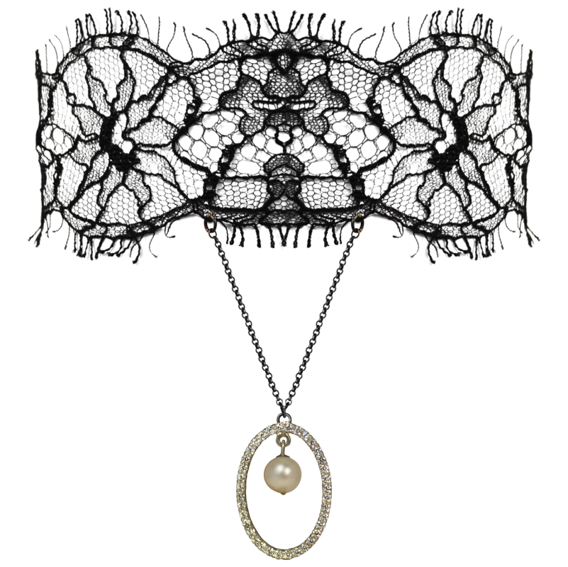 чокер «СССР»  (Копия) украшения Dzhanelli Jewellery House
