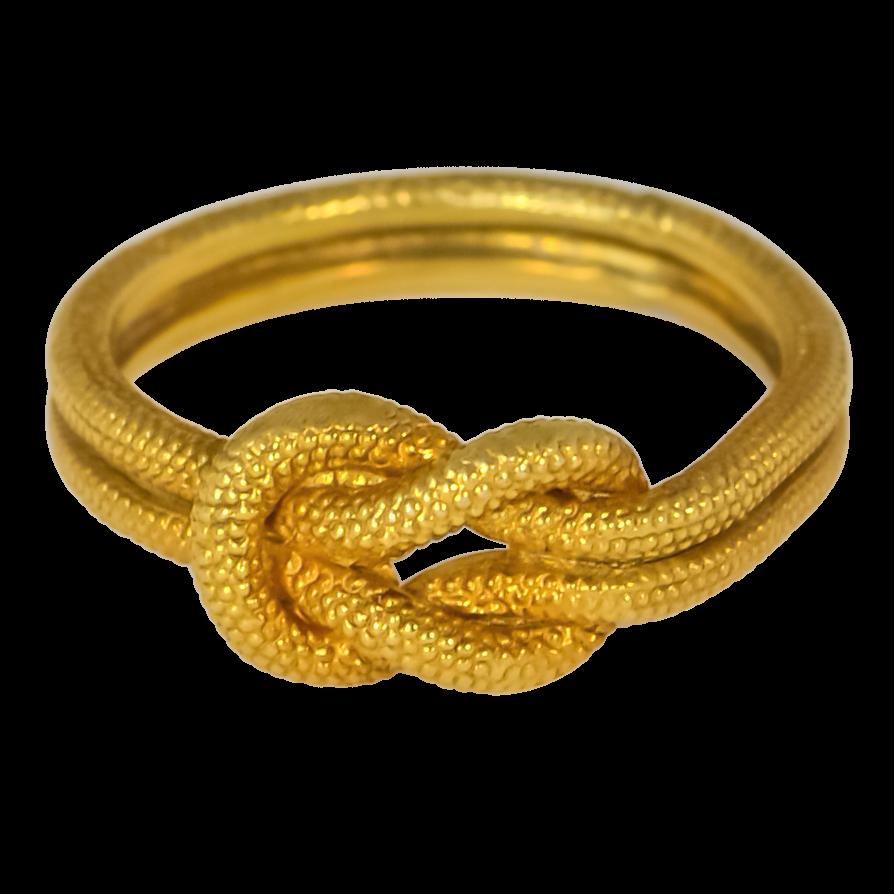 Кольцо Любовь украшения Dzhanelli Jewellery House