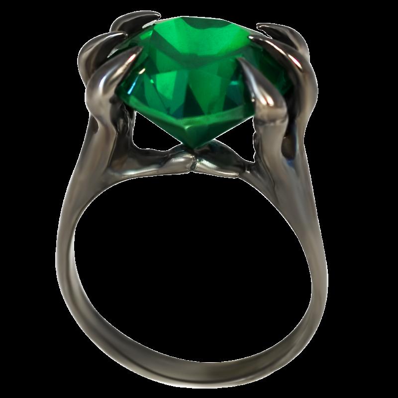 Кольцо Когти украшения Dzhanelli Jewellery House