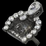 ИМПЕРСКАЯ КОРОНА украшения Dzhanelli Jewellery House