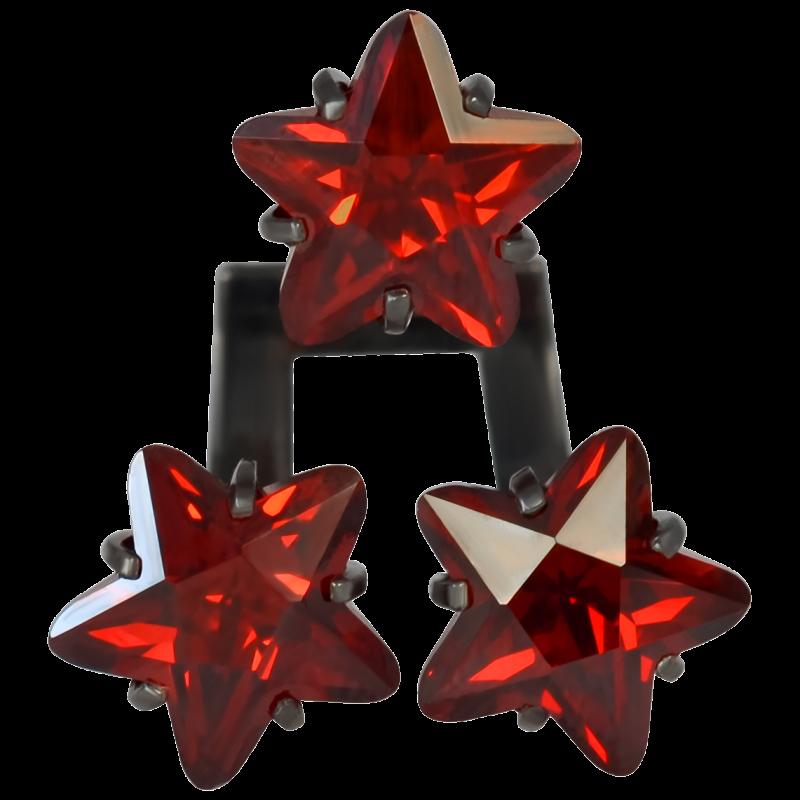 Кремлевские звезды  (Копия) украшения Dzhanelli Jewellery House