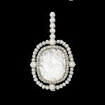 Фамильный хрусталь украшения Dzhanelli Jewellery House