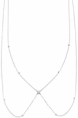 Портупея украшения Dzhanelli Jewellery House
