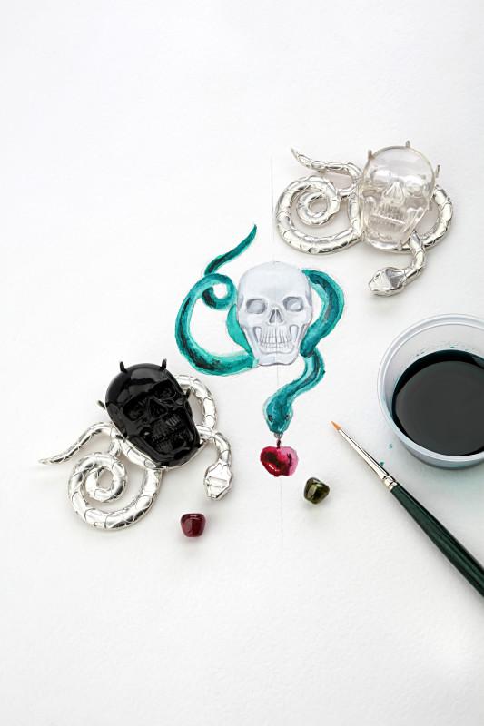 Ева украшения Dzhanelli Jewellery House