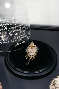 Презентация коллекции «8 женщин» украшения Dzhanelli Jewellery House