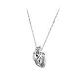 Сердце большое украшения Dzhanelli Jewellery House