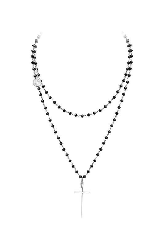 Сотуар с крестом украшения Dzhanelli Jewellery House