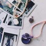Локет украшения Dzhanelli Jewellery House