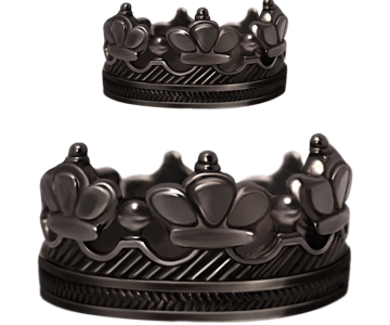 rings Crown authority